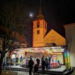 Targi bożonarodzeniowe w Reinheim